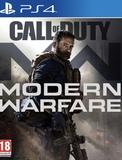 Cod modern warfare ps4 digital - foto