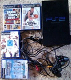 PS-2 Playstation - foto
