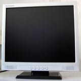 Monitor LCD de 17 pulgadas - foto