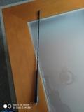 Antena de radio para coche. - foto