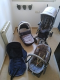 Pack carro CHICCO bebÉ - foto