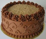 pasteles y tartas por encargo - foto