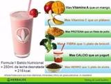 www.hblnutricion.com En Pamplona. - foto