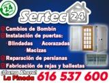 Cerrajero La Pineda economico 24 Horas - foto