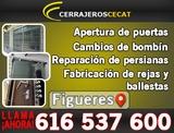 Cerrajero Figueres Urgente 24 Horas - foto