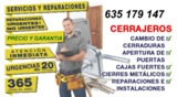 fwxw Servicios de Cerrajeria Económica - foto