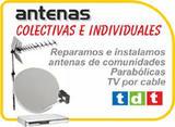 Instalador de Antenas ,tel 618612455 - foto