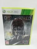 Dishonored xbox 360 - foto
