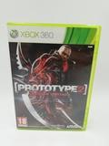 Prototype 2 edicion limitada xbox 360 - foto