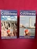 VHS Jaques Cousteau - foto