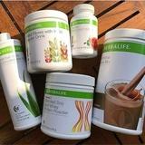 productos Herbalife nutrición. - foto