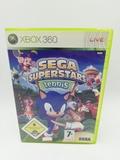 Sega superstars tennis xbox 360 - foto