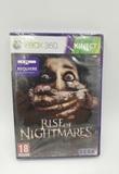 Rise of nightmares xbox 360 nuevo precin - foto