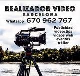 Fotografo profesional y vídeo grabación - foto