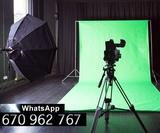 Fotografía y vídeo profesional - foto