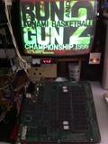 Placa Juego Jamma Run Gun 2 Baloncesto - foto