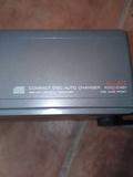 cargador de cd coche - foto