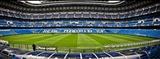 Real Madrid Eibar centro campo fila1 - foto
