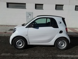 SMART - FORTWO COUPE ELECTRIC DRIVE - foto
