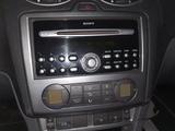 Radio cd mp3 ford focus mk2 /cmax - foto