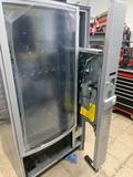 máquinas vending Reparacion taller - foto
