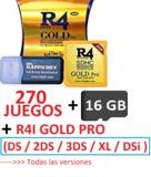 R4 2019+270 JUEGOS+16GB+KERNEL - foto
