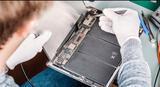 Reparar tablets pantalla - foto
