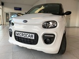 MICROCAR - MGO 6 PLUS PLAN RENOVE - foto
