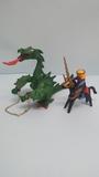 Playmobil 3840 Dragón Medieval - foto