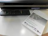 Dvd grabador - foto