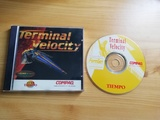 Terminal velocity - juego pc - foto
