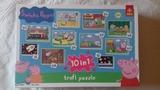 Puzzle Peppa Pig - foto