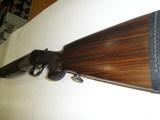 Escopeta plato Lanber - foto