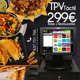 Restaurantes modernizados con tpv - foto