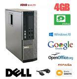 DELL 790 rapido 4Gb/250Hdd win10 - foto