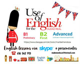 CLASES DE REPHRASING-USE OF ENGLISH - foto