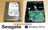 Disco duro 250gb - windows 10pro - foto