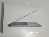 MacBook Pro 13 Touch 2019. Nuevo. - foto