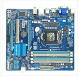 Gigabyte GA-H77M-D3H LGA 1155 Micro-ATX - foto