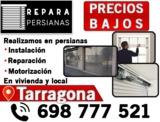Persianas Tarragona Baratas y de Calidad - foto