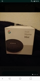 Google Home Mini (precintado) - foto