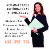 Ordenadores y portatiles reparaciones - foto