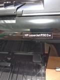 HP LaserJet 1102 WIFI - foto