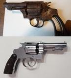 RestauraciÓn de pistolas y revÓlveres - foto