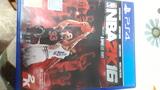 NBA 2K 16 PS4. Juego - foto