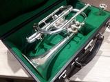 Corneta / trompeta Couesnon Paris A/Bb - foto