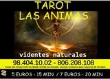 Tarot de las Ánimas. - foto