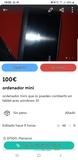mini pc tablet - foto
