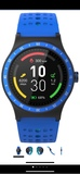 "SPC Smartee Pop - Smartwatch de 1.3\"" - foto"