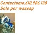MÁQUINA DE PINTAR-AIRLEES KF 900 SERIES - foto